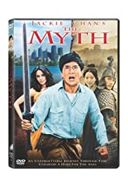 Watch Movie The Myth (2005)