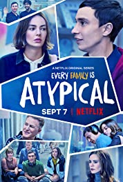 Atypical - Season 1 (2017) poster