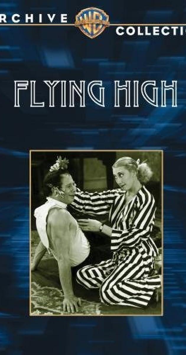 Flying High (1931 film) Flying High 1931 IMDb