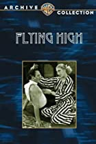 Flying High (1931) Poster