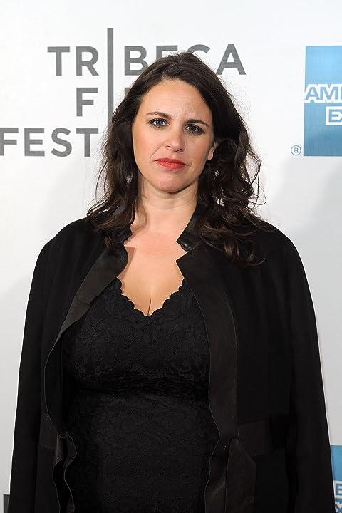 Tanya Wexler at Hysteria (2011)