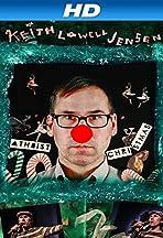Keith Lowell Jensen: Atheist Christmas