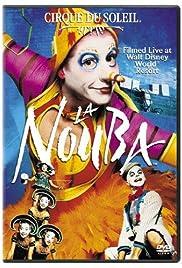 Cirque du Soleil: La Nouba Poster