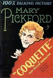 Coquette Poster