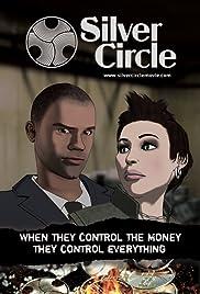 Silver Circle Poster
