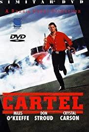 Cartel(1990) Poster - Movie Forum, Cast, Reviews