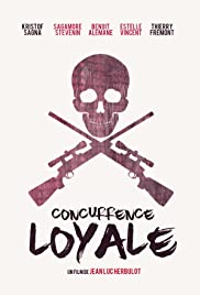 Concurrence loyale Poster