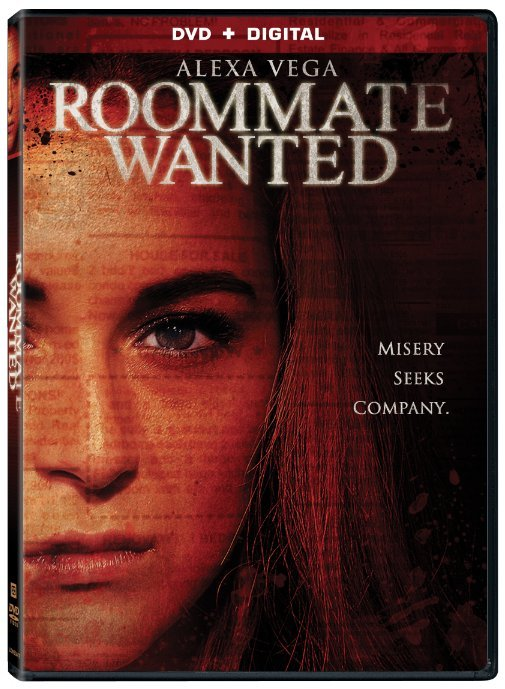 image Roommate Wanted (2015) (V) Watch Full Movie Free Online