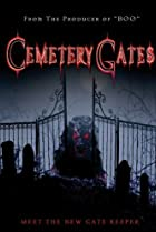 Image of Cemetery Gates