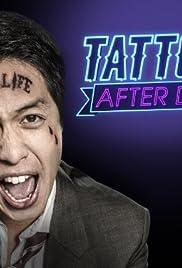 Tattoos After Dark Poster - TV Show Forum, Cast, Reviews