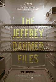 The Jeffrey Dahmer Files(2012) Poster - Movie Forum, Cast, Reviews