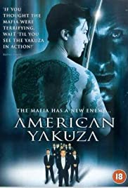 American Yakuza (1993) Poster - Movie Forum, Cast, Reviews