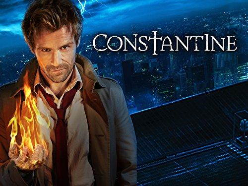 """""""Constantine"""" Animasyon Olarak Geri Dönüyor"""