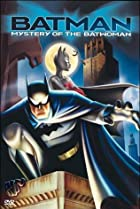 Image of Batman: Mystery of the Batwoman