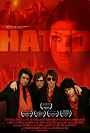 Hated Poster
