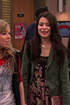Image of iCarly: iGot a Hot Room