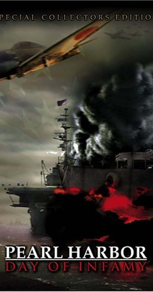 essay on pearl harbor the movie On december 7, 1941, the imperial japanese navy launched a surprise attack on the united states, bombing warships and military targets in pearl harbor, hawaii.