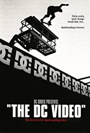 The DC Video Poster