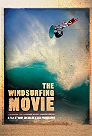 The Windsurfing Movie Poster