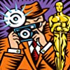 The official poster for the 76th Annual Academy Awards.