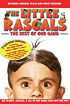 Image of Little Rascals: Best of Our Gang