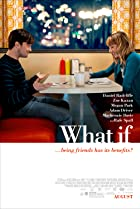 What If (2013) Poster