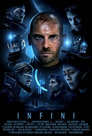 Infini (2015) Download on Vidmate