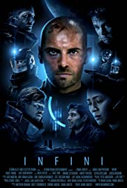 Infini(2015) Poster - Movie Forum, Cast, Reviews