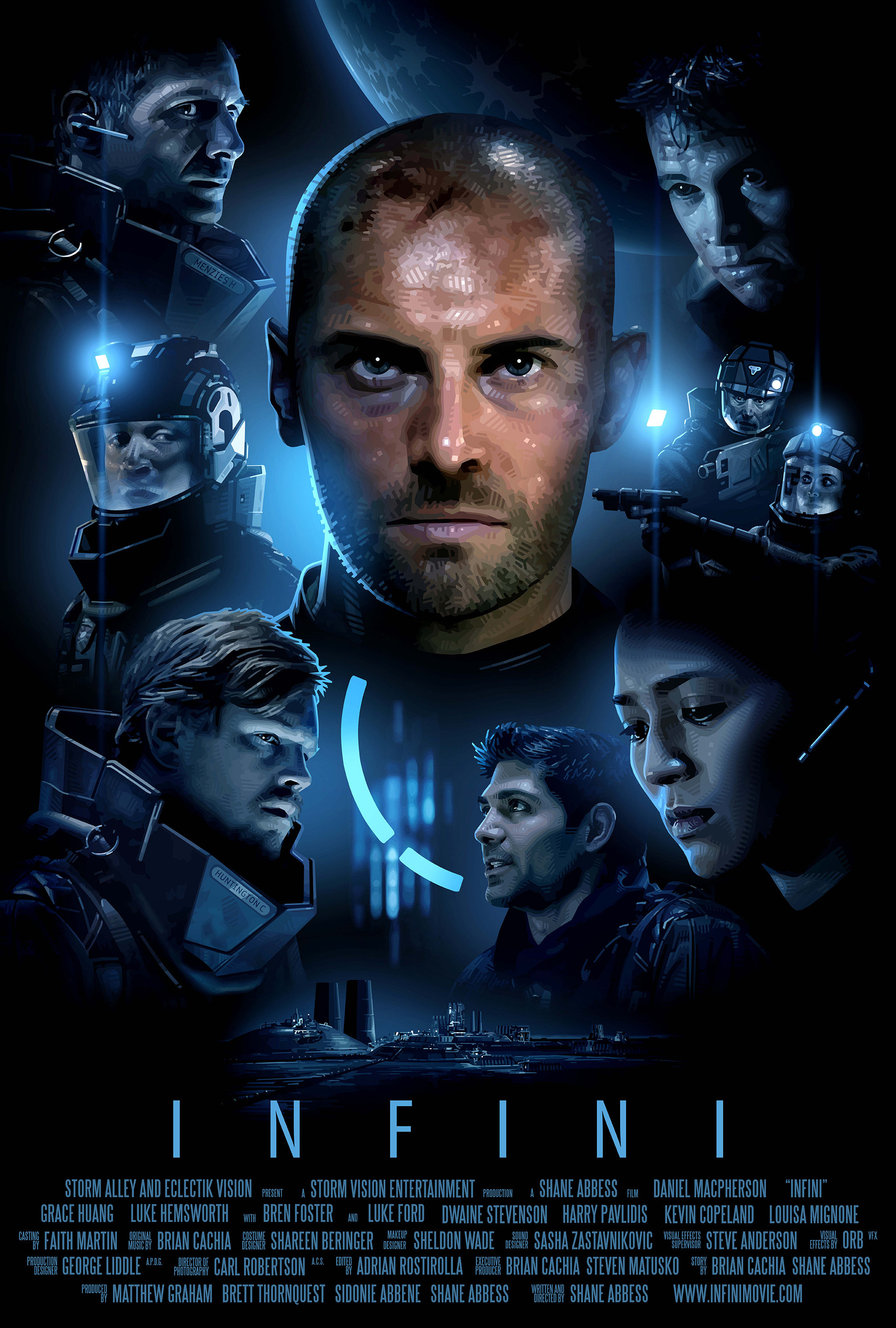 image Infini Watch Full Movie Free Online