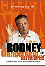 Primary image for The Rodney Dangerfield Show: It's Not Easy Bein' Me