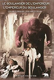 The Emperor and the Golem Poster