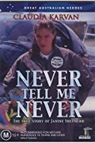 Image of Never Tell Me Never