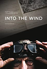 Into the Wind Poster