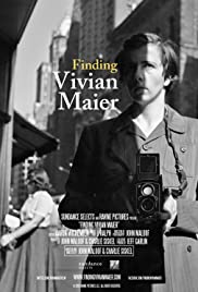 Finding Vivian Maier (2013) Poster - Movie Forum, Cast, Reviews