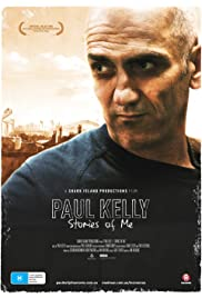 Paul Kelly - Stories of Me (2012) Poster - Movie Forum, Cast, Reviews