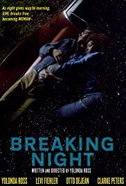 Breaking Night Poster