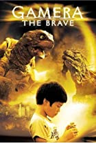 Image of Gamera the Brave