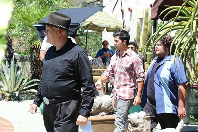 William Forsythe, Walter Perez, Charley Koontz- Road To Juarez