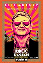 Rock the Kasbah(2015)