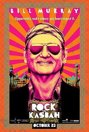 Poster Rock the Kasbah