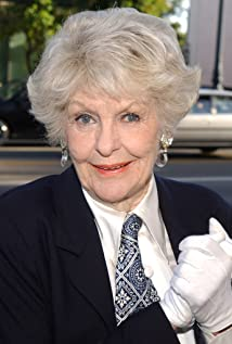 Aktori Elaine Stritch
