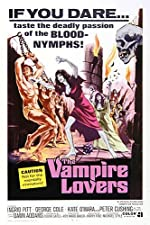 The Vampire Lovers(1970)