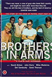 Brothers in Arms Poster