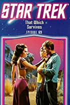 Image of Star Trek: That Which Survives