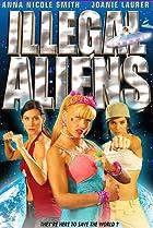 Image of Illegal Aliens