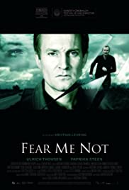 Fear Me Not Poster