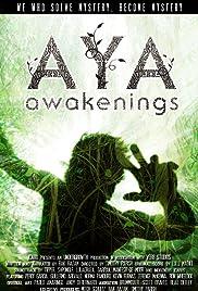 Aya: Awakenings Poster