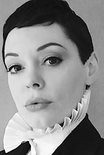 Aktori Rose McGowan