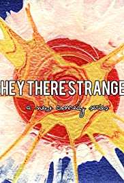 Hey There Stranger Poster