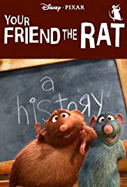 Your Friend the Rat Poster